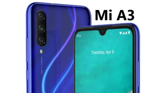 Xiaomi Mi A3 will launch on this July 17, confirms Company; See specifications, price