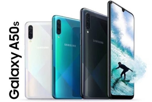Samsung Galaxy A50s launches on 11-Sep, sports a 6.4″ Screen, 48 MP Triple Camera, 32MP Selfie Cam
