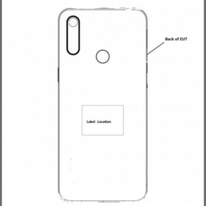 Entry-level Realme C3 to be launched soon with Rear fingerprint scanner and triple camera setup