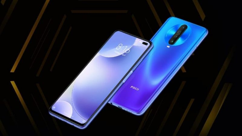 Poco X2 teaser leaked online, reveals the pricing and rebranded Redmi K30 with 120Hz display and more