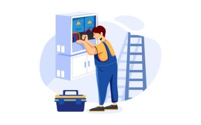 Offre d'emploi : Installateur Electricien (x/f/h)