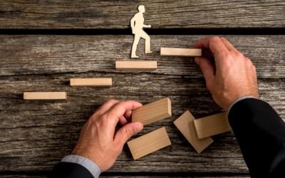 10 étapes pour un changement de carrière réussi
