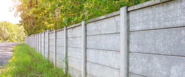prix d une cloture en beton tarifs