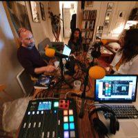 Dans le salon d'Eric Lange [S1-EP#3]