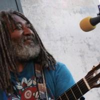 Manbouss , Roots, reggae et militant