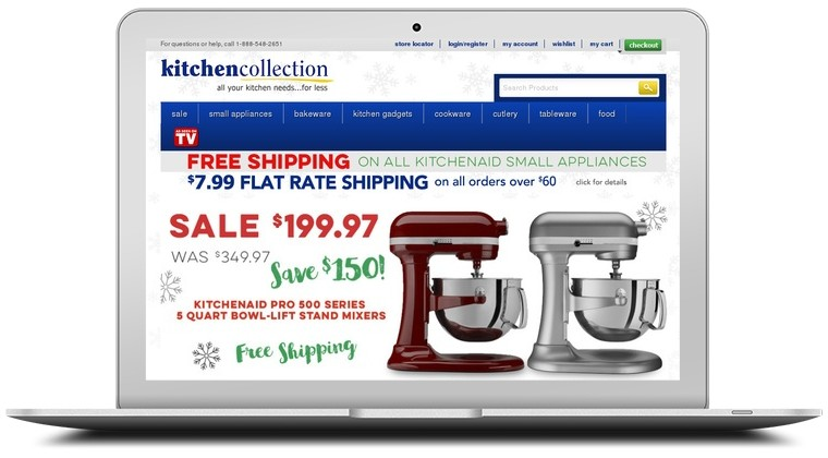 Kitchen Collection In Store Coupons. collection specimens ...