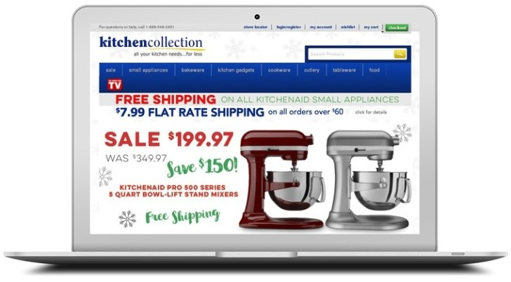 Kitchen Collection Coupons Kitchencollection Coupon Codes