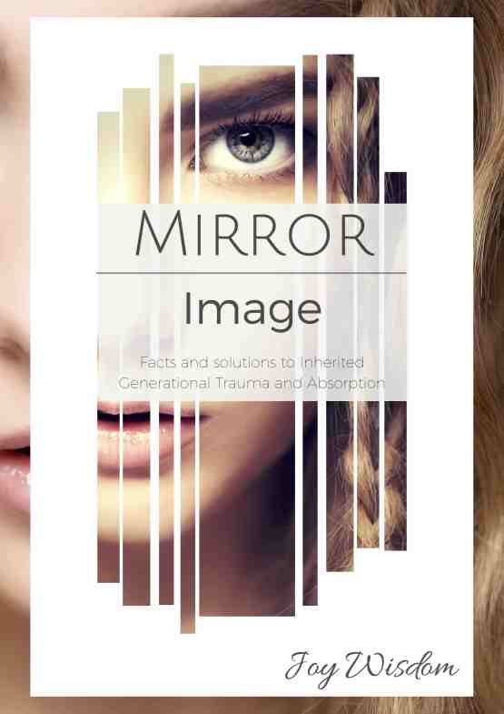 Mirror Image book cover