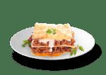 Lasagne-boursin