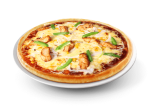 PIZZA-curry