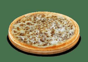 Pizza-boursin