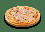 Pizza-la-reine