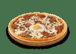 Pizza-levriere