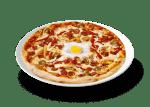 Pizza-orientale