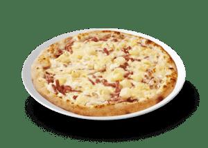 Pizza-villageoise