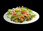 Salade-norvegienne