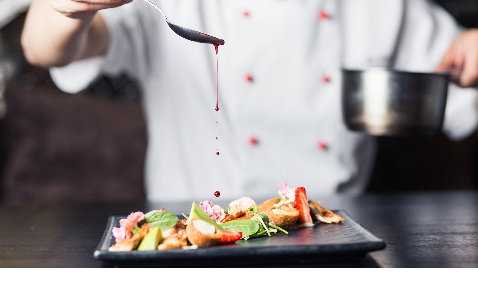 Show cooking, le cucine danno spettacolo