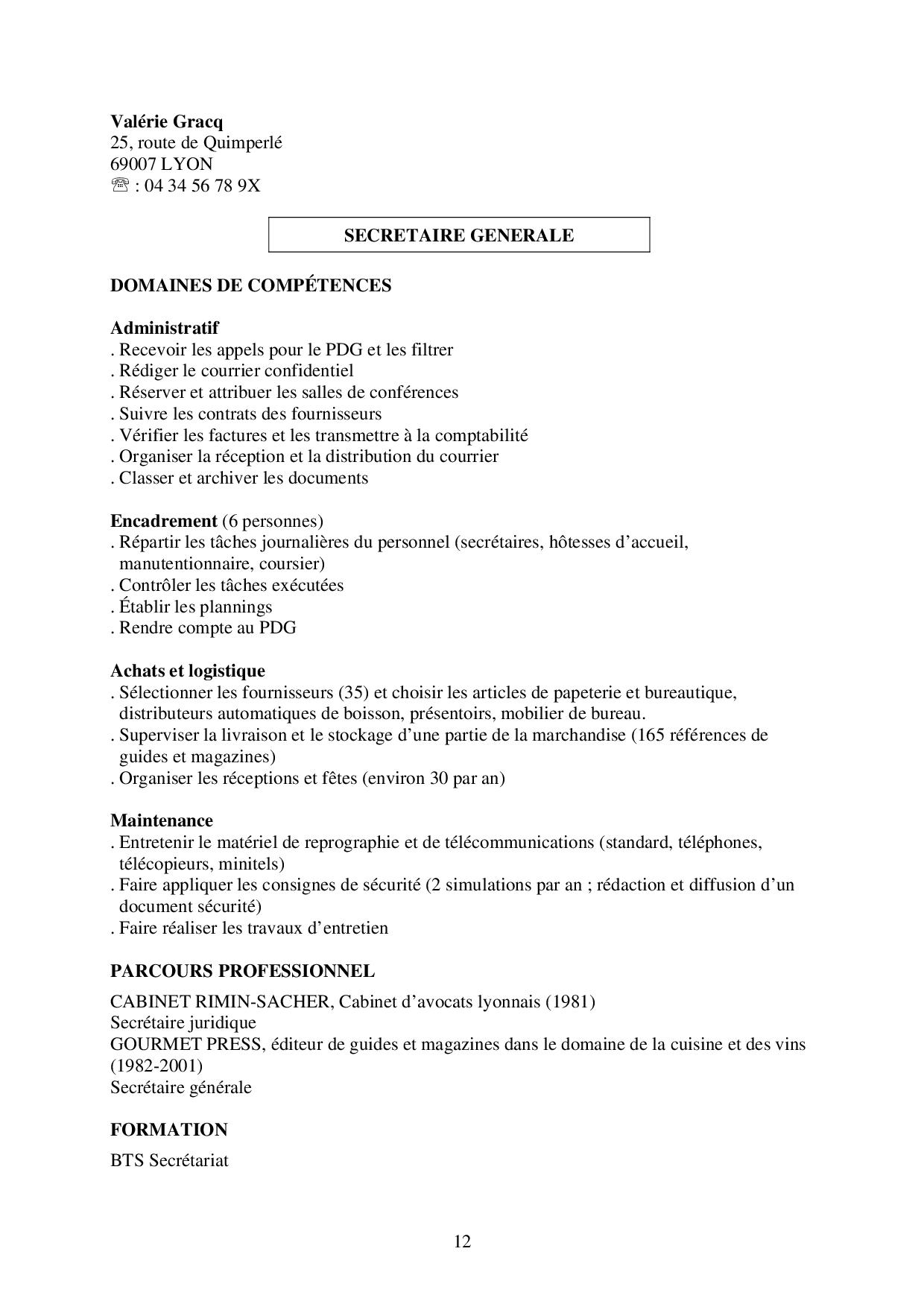 Lettre De Motivation Agent D Entretien Hotel Listen Bb