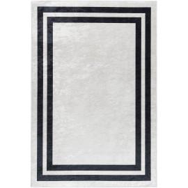 tapis noir un tapis noir la classe