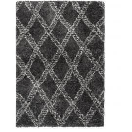 tapis a poil long douceur et confort