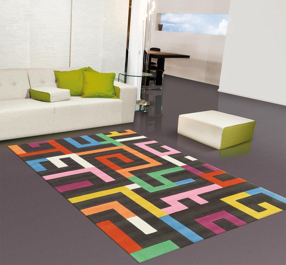 Choisir la couleur de son tapis