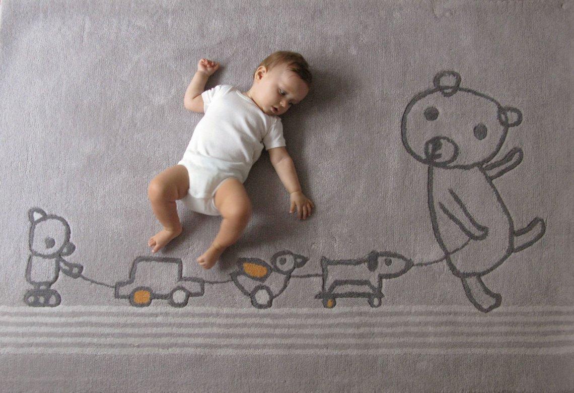 tapis pour bebe