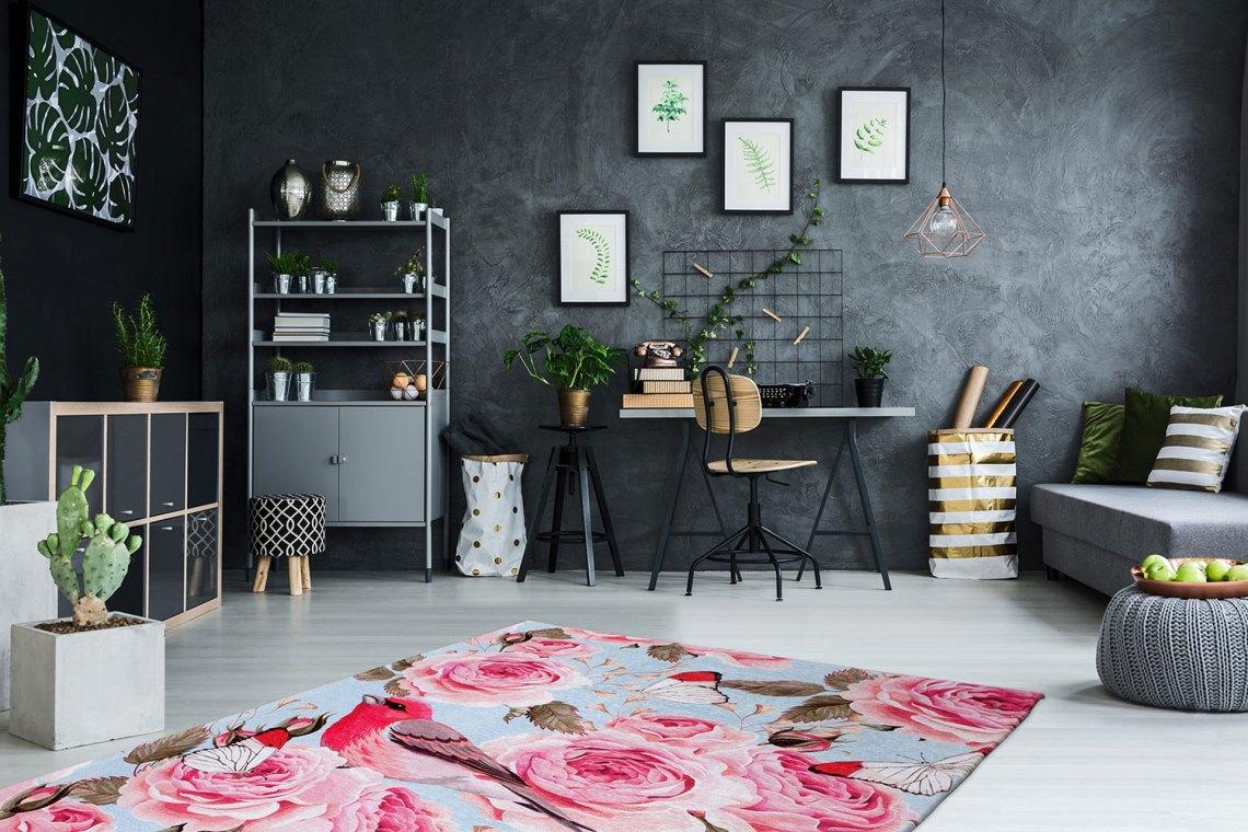Comment choisir son tapis à motifs