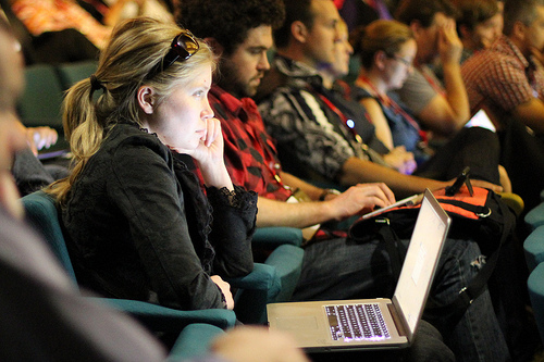 audience-at-TEDx-event