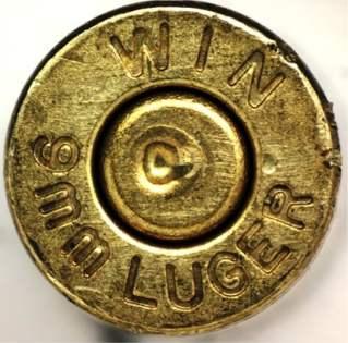 9mm case