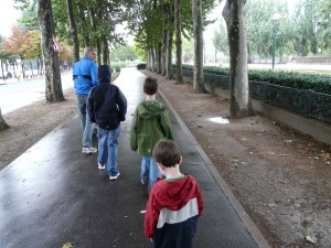 5 Things to Do in Paris With Kids in the Rain (Plus How to Spend Your One Sunny Afternoon!)