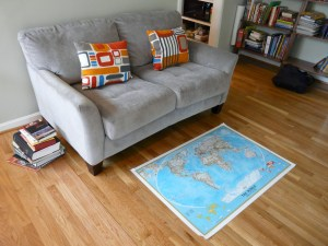 CouchSurfing Connects Families From Across the World