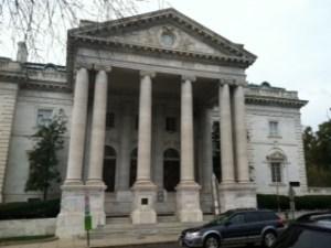 DC's Hidden Gems: Daughters of the American Revolution (DAR) Museum