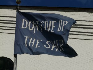Winter Frolic Attack: The U.S. Navy Museum