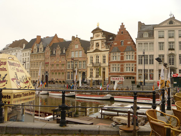 ghent2 boat
