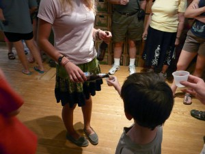 Drinking With Kids: Pint-sized tastings in Maine