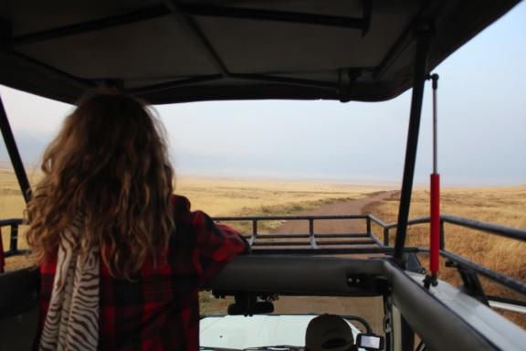 On Our Own in Tanzania: A self-drive family safari