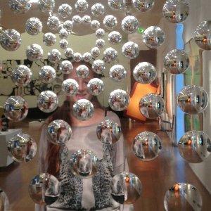 Exploring contemporary art at Fondacion Proa