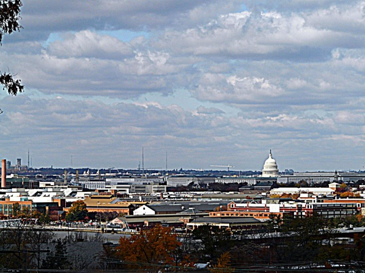 Home is Where the World Is: 10 fall global activities in DC