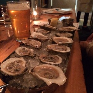A tour of Maine via oysters at Eventide