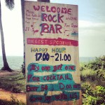 How can you resist this party invitation on Koh Jum, Thailand?