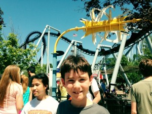 From Thrill to Chill: Hershey Park for all sizes (Part 2)