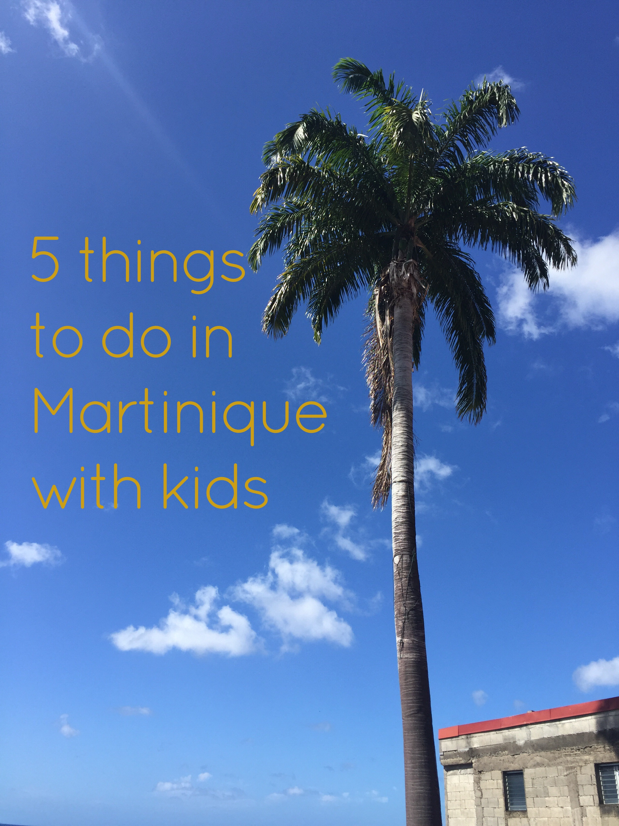 Martinique dating sites