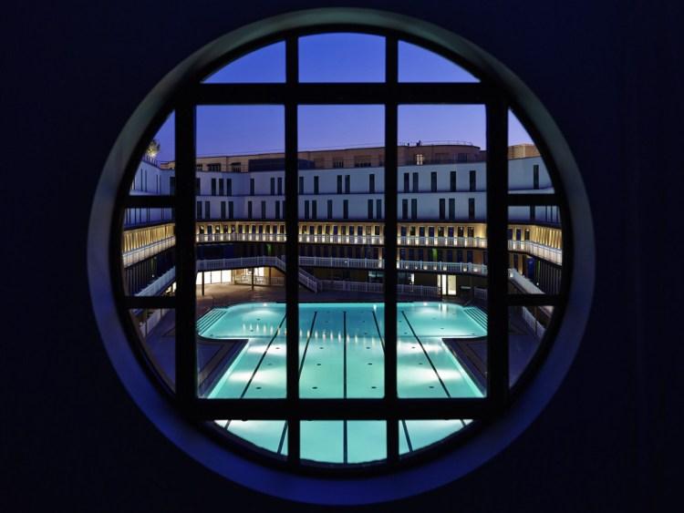 Stylish Hotel in Paris - Hotel Molitor
