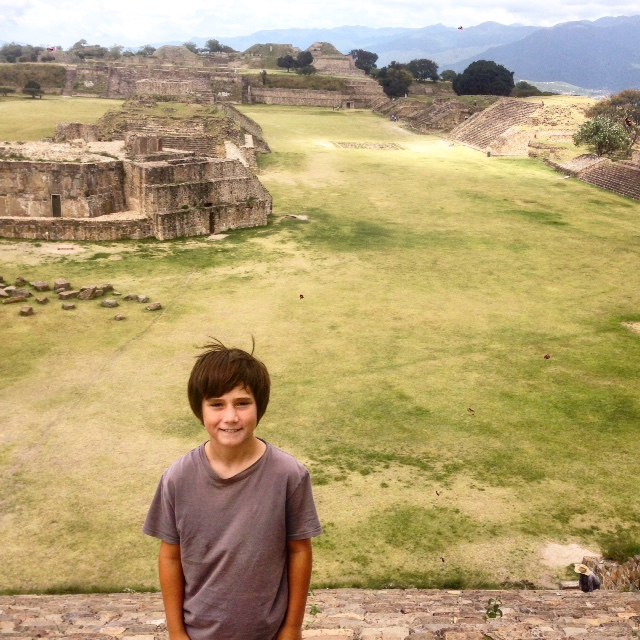 J at Monte Alban improved