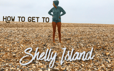 How to Get to Shelly Island