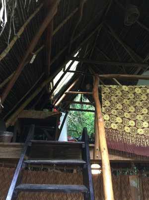 los naranjos jungle retreat treehouse