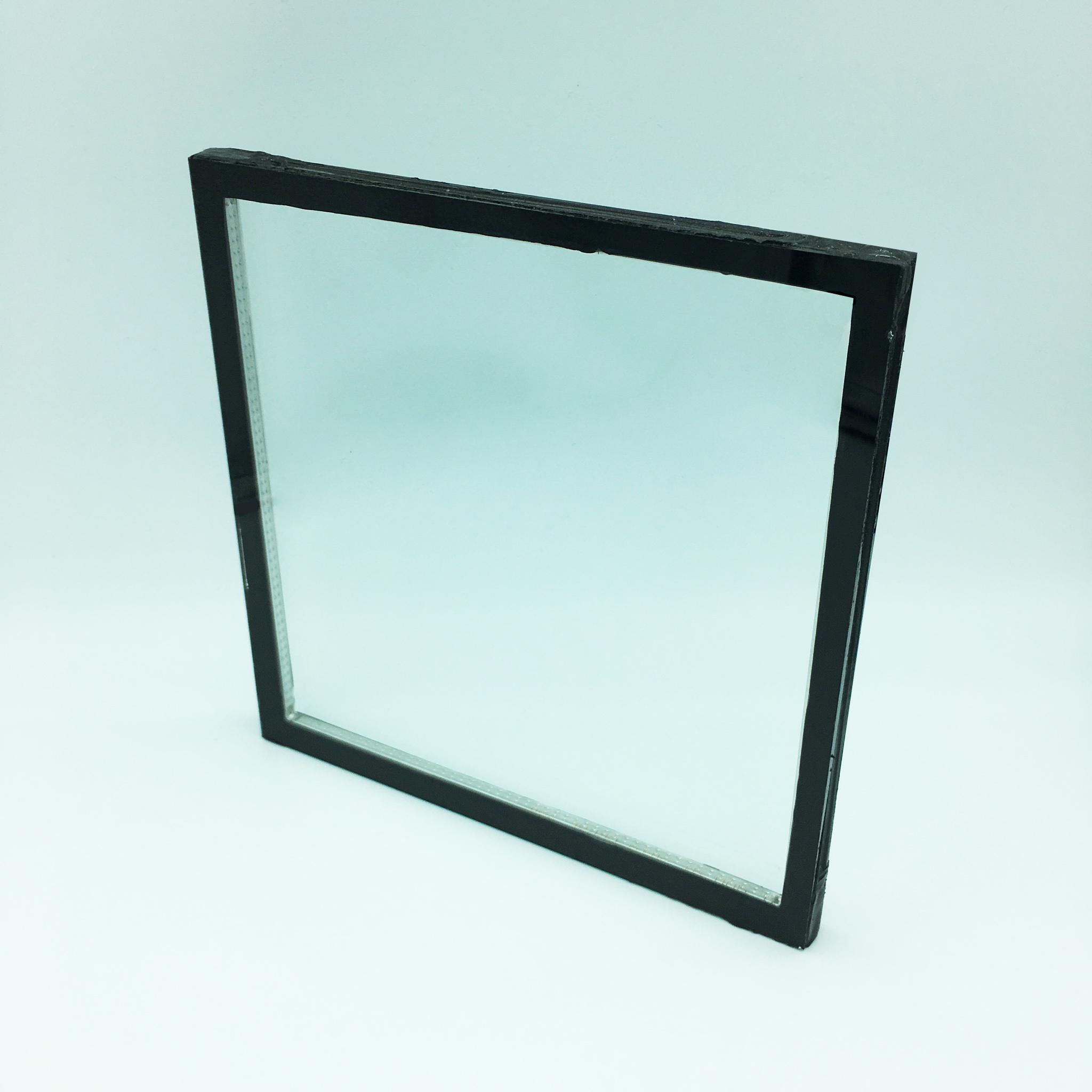 double vitrage petites surfaces