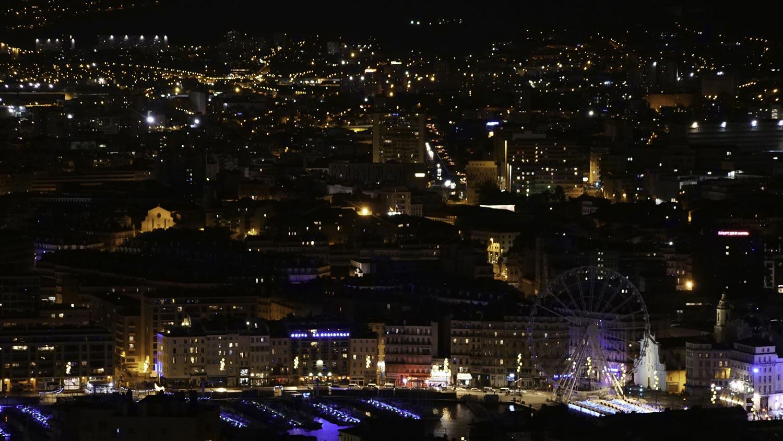 Marseille Nocturne 2018