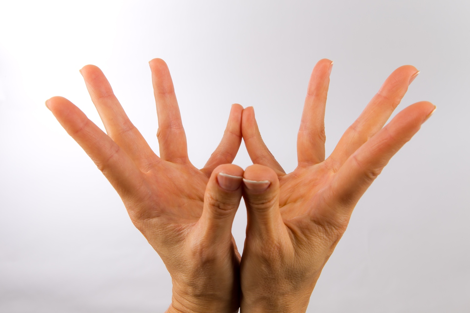 Antari Light Language- Hand Movements