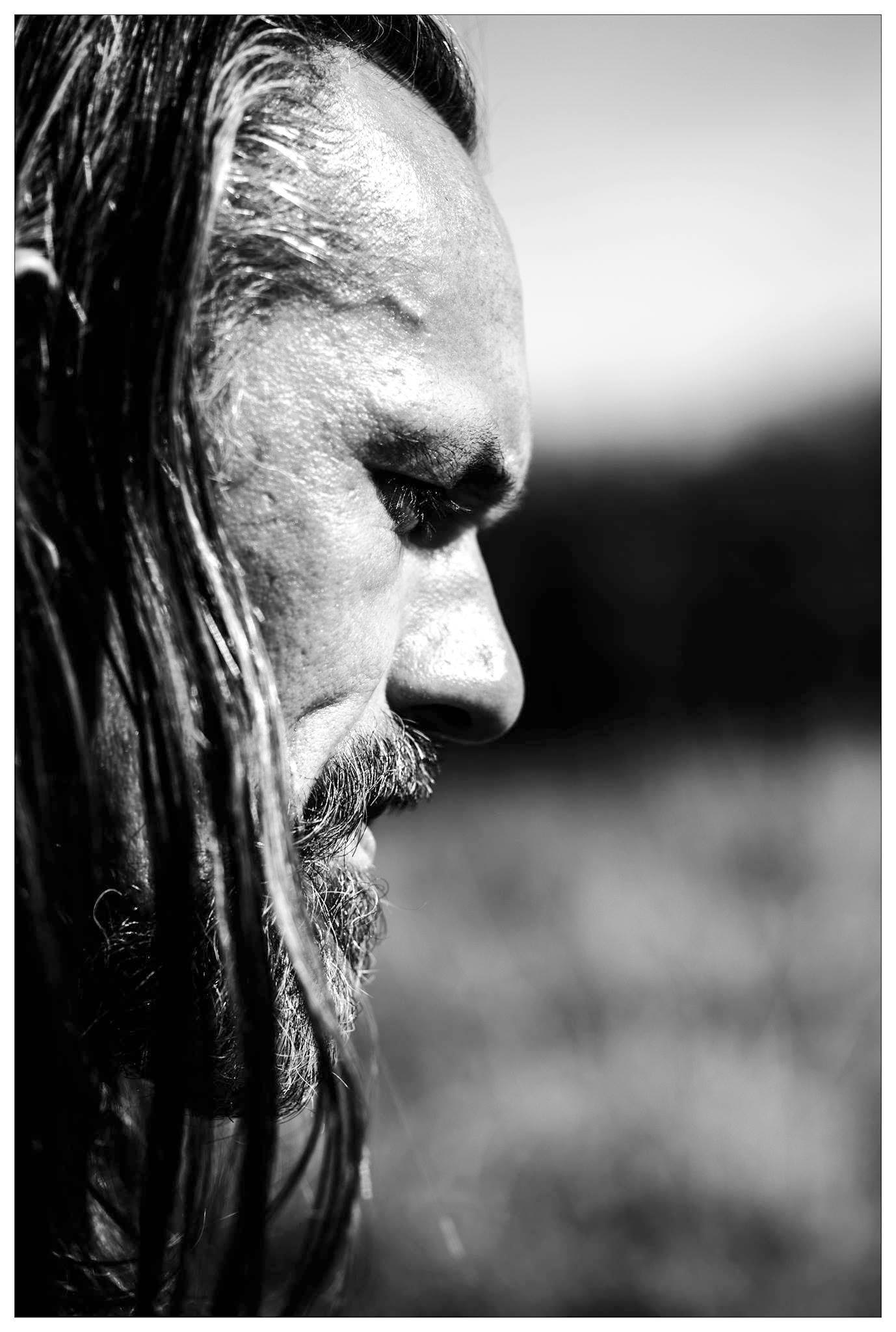Peter Verwimp is a shamanic practitioner from Antwerp Belgium